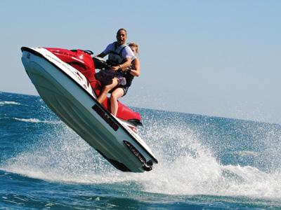 Jet ski argeles sur mer tarif