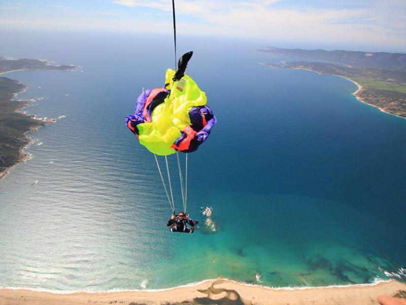 Saut en parachute tandem le luc paca var 83 for Saut en parachute salon de provence