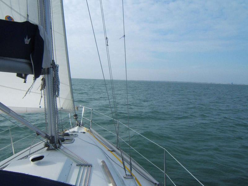 Permis bateau cotier marennes 17 port de la cayenne poitou - Permis bateau royan ...