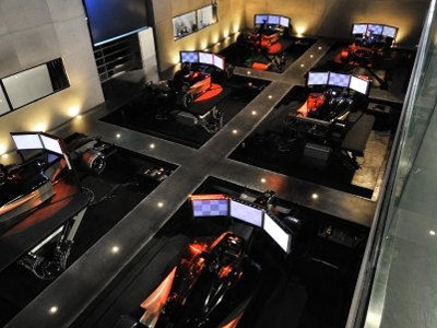 simulateur de pilotage f1 lyon course virtuelle sur formule1. Black Bedroom Furniture Sets. Home Design Ideas