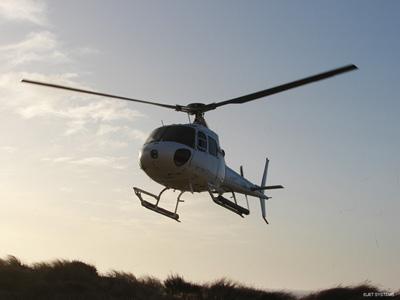 Baptême Hélicoptère  - De la Dune du Pilat au Bassin d'Arcachon
