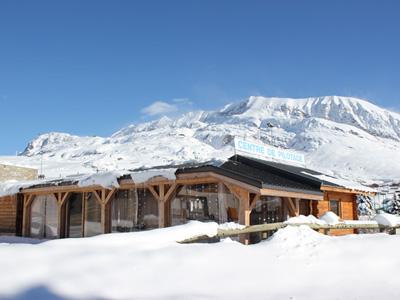 stage pilotage sur glace au circuit de l 39 alpe d 39 huez 38. Black Bedroom Furniture Sets. Home Design Ideas