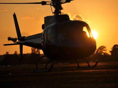 Baptême Hélicoptère - Survol de la Loire - Ancenis