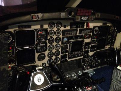 Vol découverte sur simulateur - Aéroport de Lyon-Bron