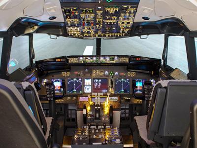 Initiation Pilotage Simulateur - Béziers