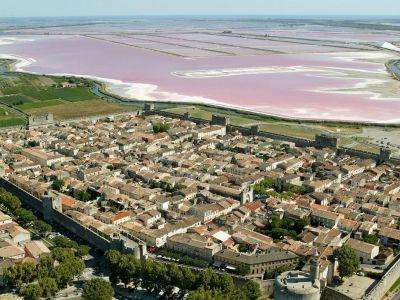 Baptême Hélicoptère - Montpellier