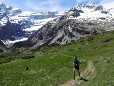 Initiation trail – Cirque de Gavarnie