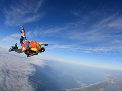 Quelques liens utiles - Saut en parachute nevers ...