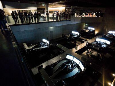 pilotage sur simulateur lyon 69 course virtuelle f1 prototype rallye. Black Bedroom Furniture Sets. Home Design Ideas